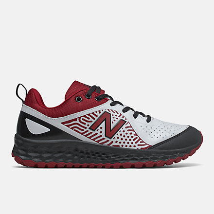 New Balance Fresh Foam Velo v2 Turf, STVELOM2 image number null