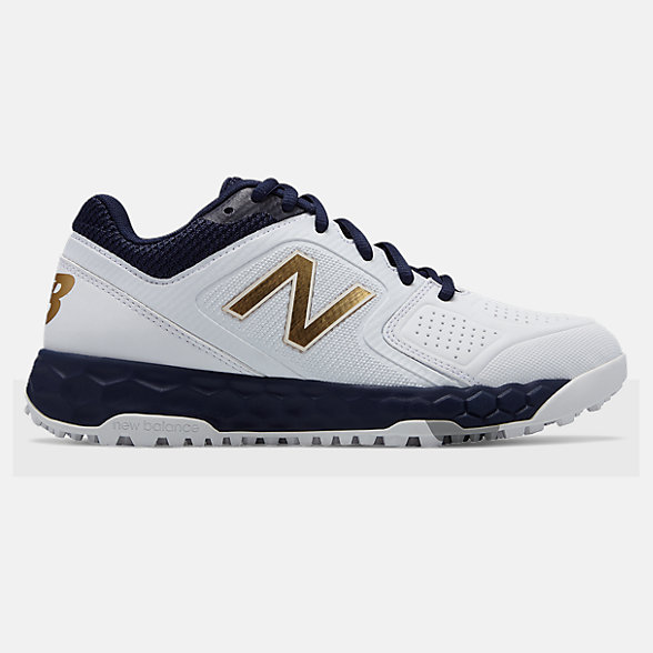 New Balance Fresh Foam Turf Velo1, STVELON1