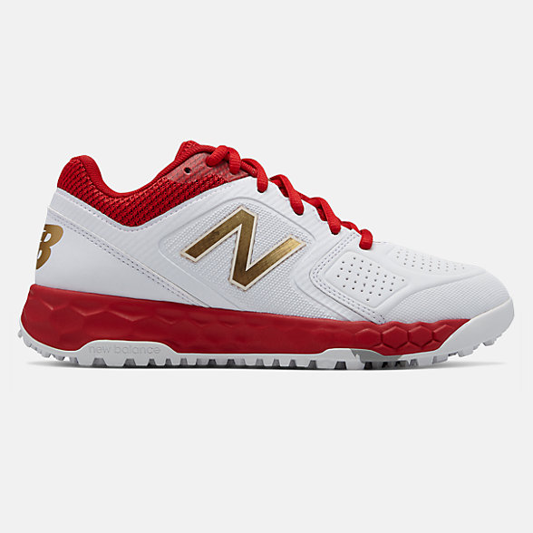 New Balance Fresh Foam Turf Velo1, STVELOR1