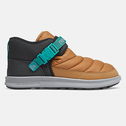 New Balance CRVN MOC Mid-Cut, SUFMMOCG image number null