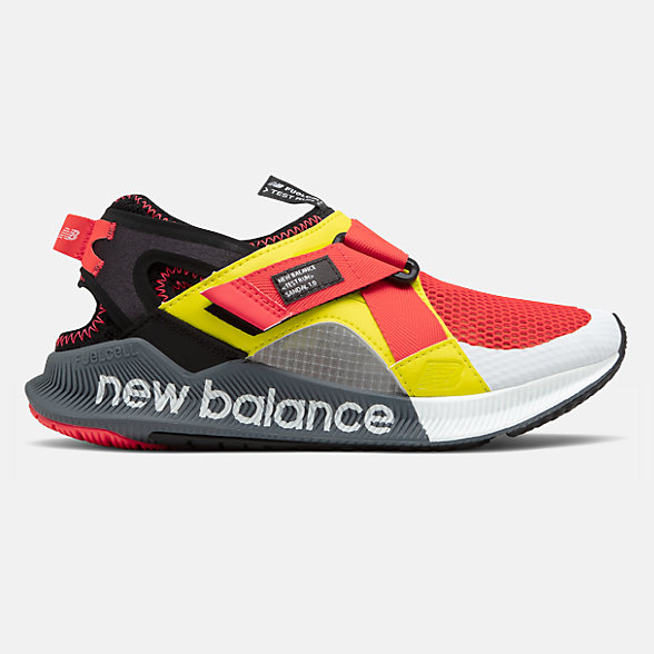 New Balance Fuel Cell Sandal 1.0, SWATSTR1