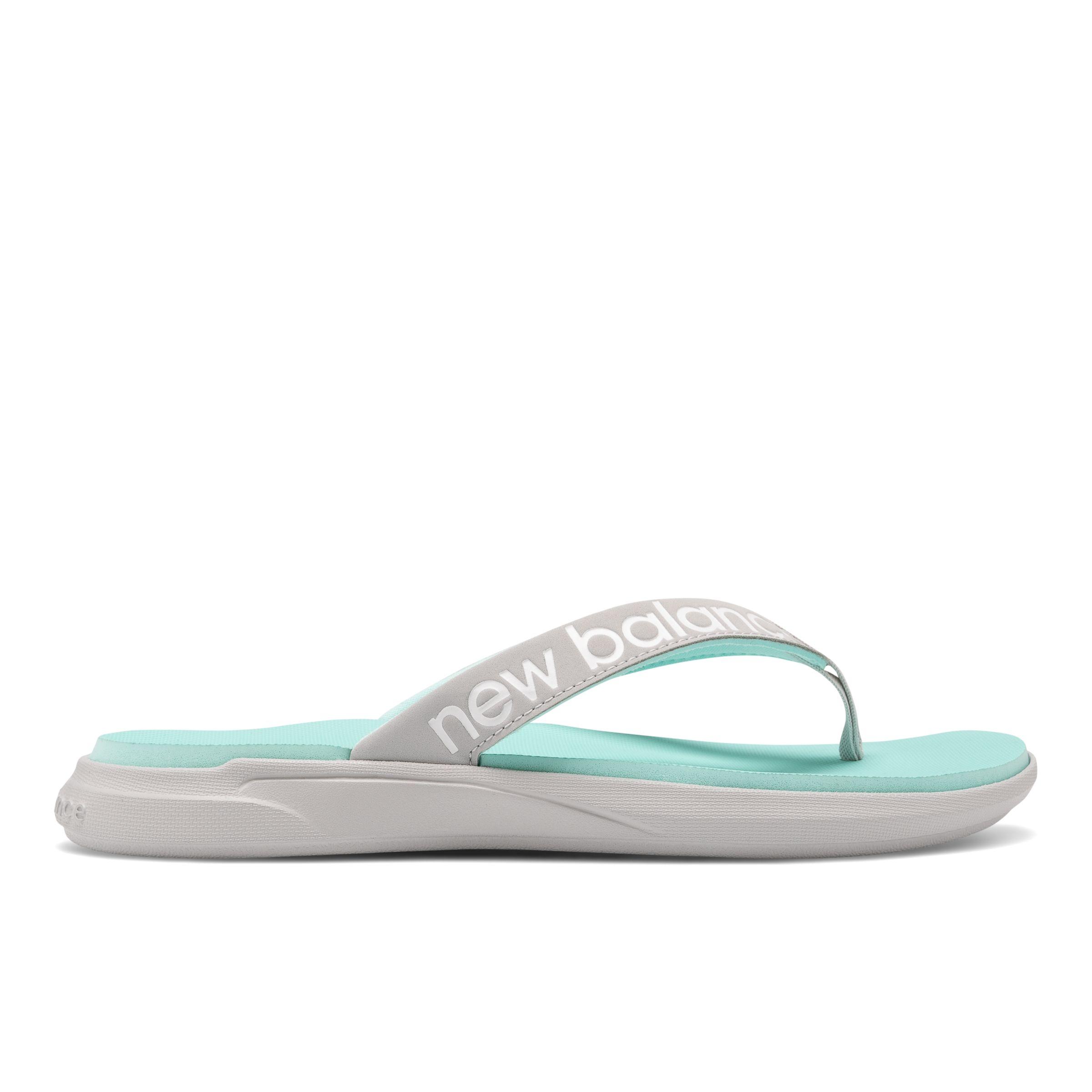 new balance flip flops w6032