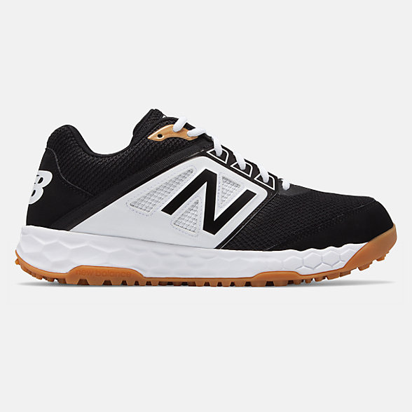 New Balance Fresh Foam 3000v4 Pelouse, T3000BK4