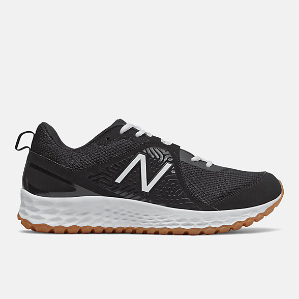 New Balance Fresh Foam 3000v5 Turf, T3000BK5