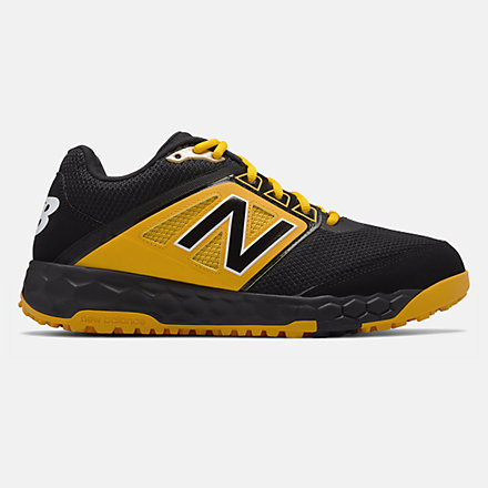 New Balance Fresh Foam 3000v4 Turf, T3000BY4 image number null