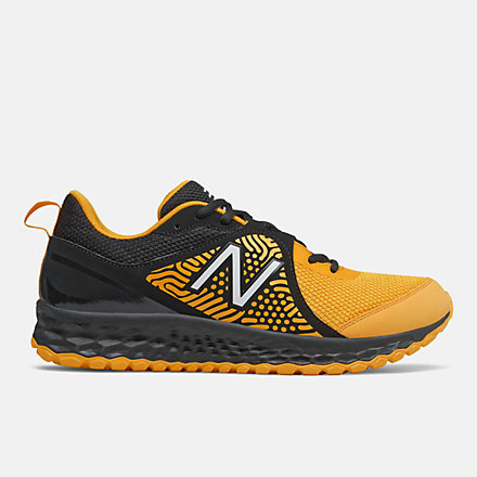 New Balance Fresh Foam 3000v5 Turf, T3000BY5 image number null