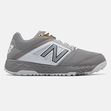 New Balance Fresh Foam 3000v4 Turf, T3000GW4 image number null