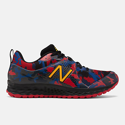 New Balance Fresh Foam 3000v5 Armed Forces Day Turf, T3000MD5 image number null