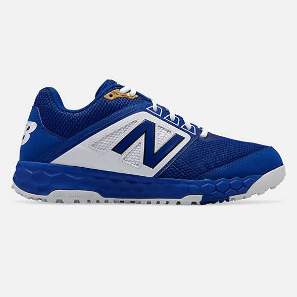 New Balance Fresh Foam 3000v4 Pelouse, T3000TB4