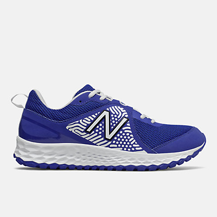New Balance Fresh Foam 3000v5 Turf, T3000TB5 image number null