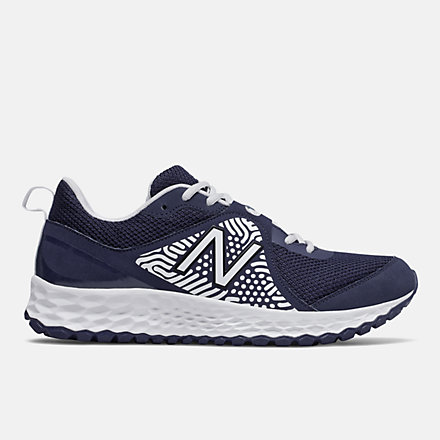 New Balance Fresh Foam 3000v5 Turf, T3000TN5 image number null