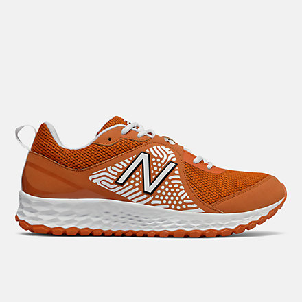 New Balance Fresh Foam 3000v5 Turf, T3000TO5 image number null