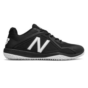 New Balance 4040v4 Turf, Black