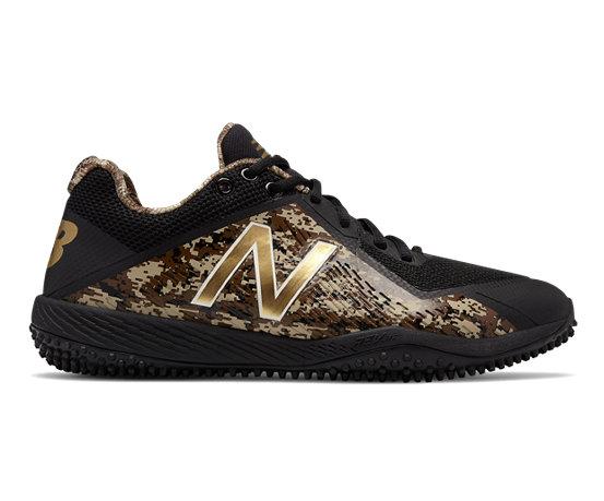 New Balance Turf 4040v4 Memorial Day Men's Turf Shoes - (T4040-V4C) oHsfx5vs