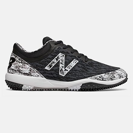 New Balance 4040v5 Pedroia Turf, T4040PK5 image number null