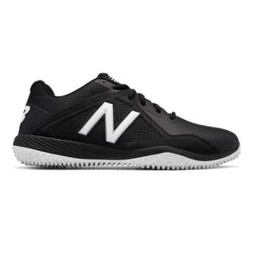 New Balance 4040v4 Turf Elements Pack, Black