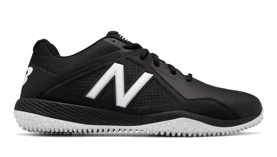 New Balance Turf 4040v4 Elements Pack Black
