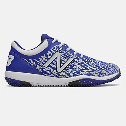 New Balance 4040v5 Turf, T4040TB5 image number null