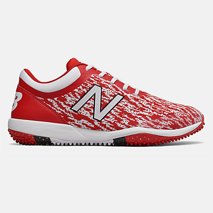 New Balance 4040v5 Turf, T4040TR5 image number null