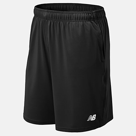New Balance Baseball Tech Short, TMMS555TBK image number null