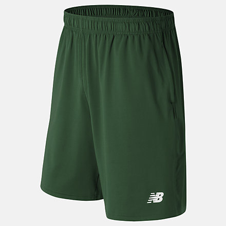 New Balance Baseball Tech Short, TMMS555TDG image number null