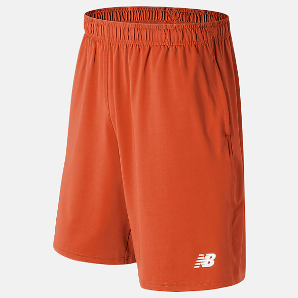 New Balance Baseball Tech Short, TMMS555TMO
