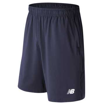 New Balance Baseball Tech Short, Team Navy