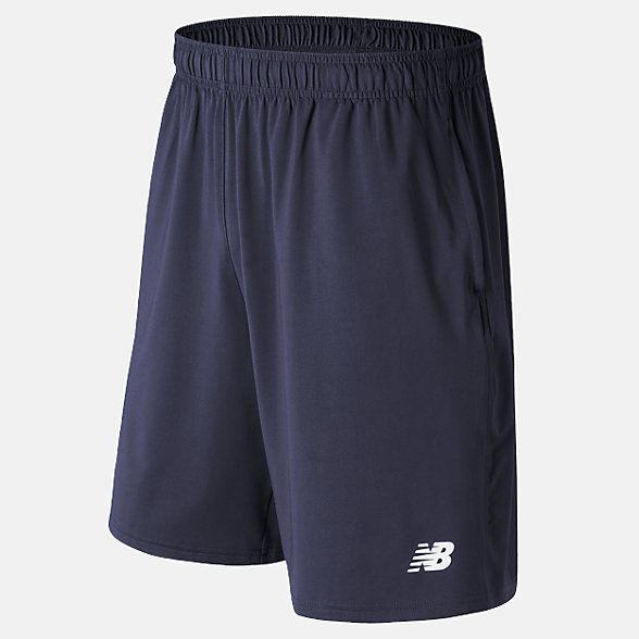 New Balance Baseball Tech Short, TMMS555TNV
