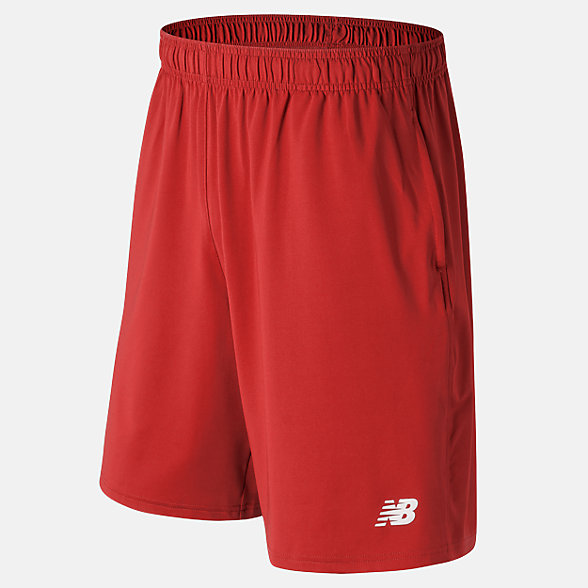 New Balance Baseball Tech Short, TMMS555TRE