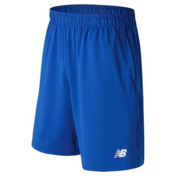 New Balance Baseball Tech Short, Team Royal