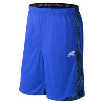 New Balance Lacrosse Insert Short, Team Royal