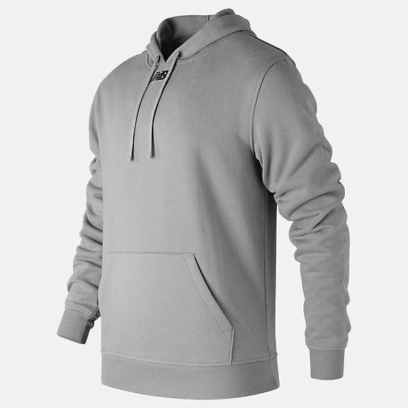 New Balance Baseball Sweatshirt, TMMT502ALY