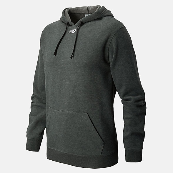 New Balance Baseball Sweatshirt, TMMT502BKH