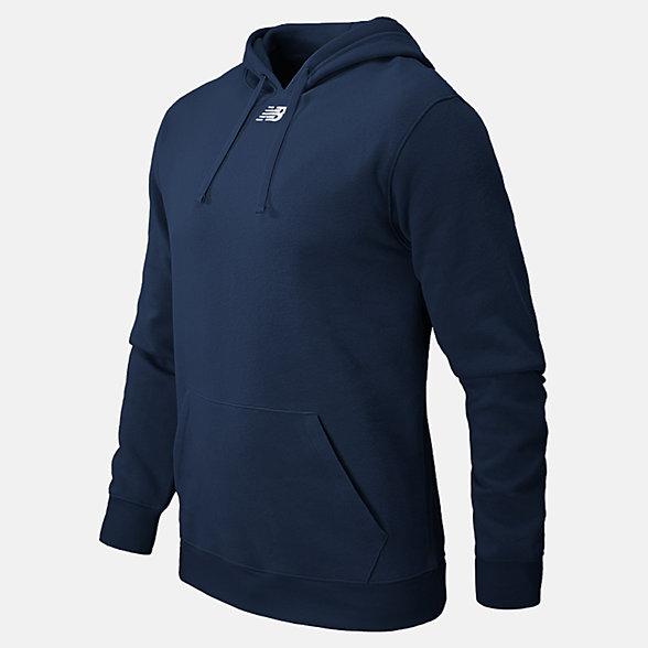 New Balance Baseball Sweatshirt, TMMT502TNV