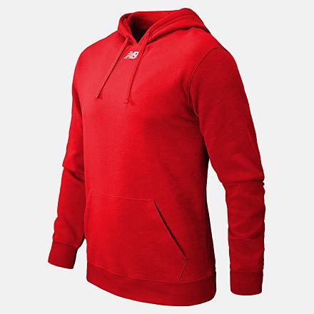 New Balance Baseball Sweatshirt, TMMT502TRE image number null