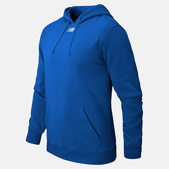 New Balance Baseball Sweatshirt, TMMT502TRY
