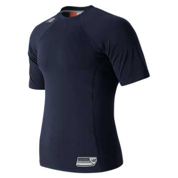 New Balance SS 3000 Baseball Top, Team Navy