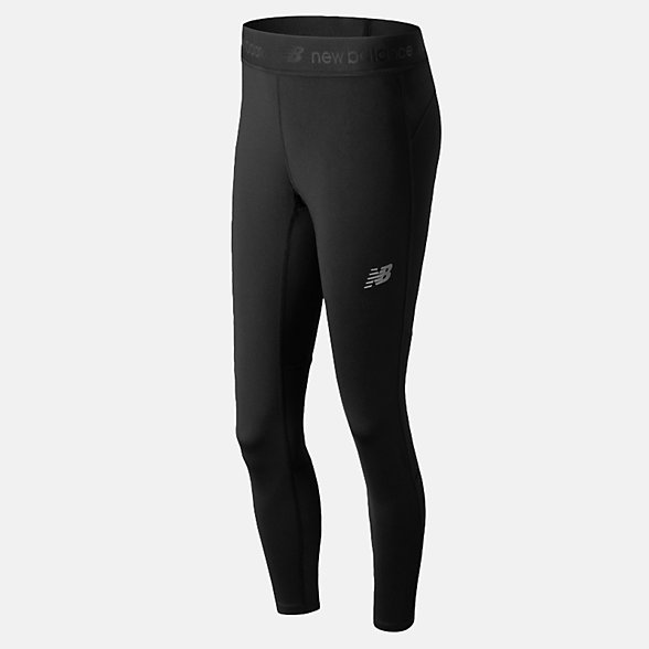 New Balance NB Performance Tech Tight, TMWP701TBK