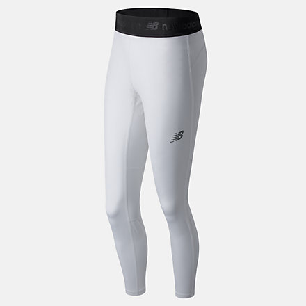 New Balance NB Performance Tech Tight, TMWP701WT image number null