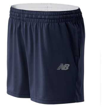 New Balance NB Tech Short, Team Navy