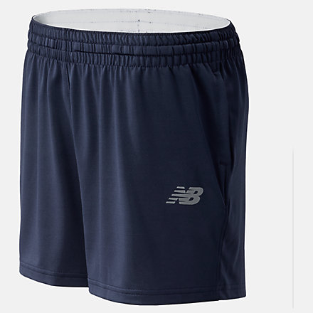 New Balance NB Tech Short, TMWS555TNV image number null