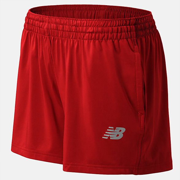 New Balance NB Tech Short, TMWS555TRE