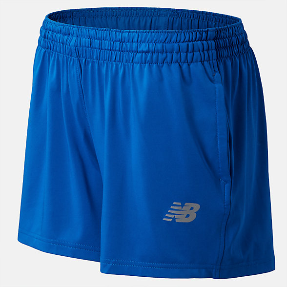 New Balance NB Tech Short, TMWS555TRY