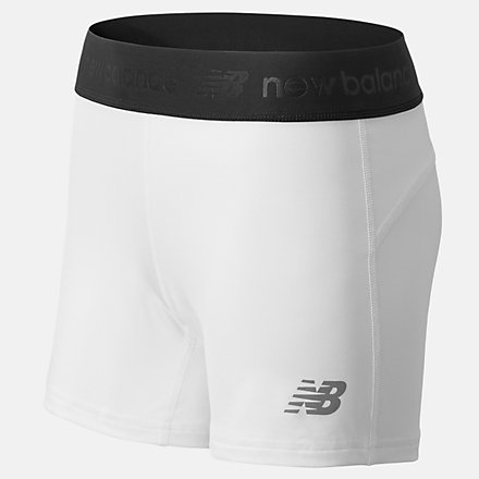 New Balance NB Compression Short, TMWS609WT image number null