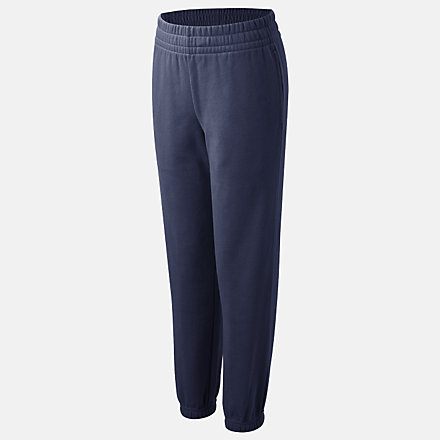 New Balance Jr NB Sweatpant, TMYP502TNV image number null