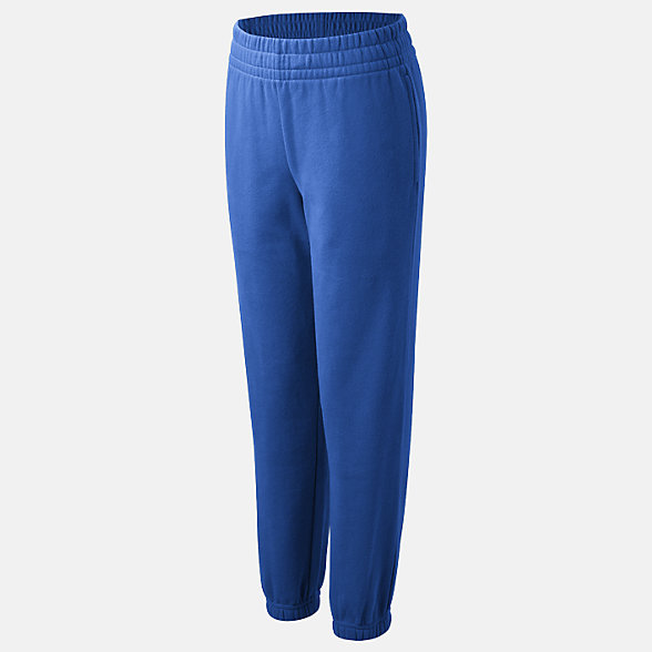 New Balance Jr NB Sweatpant, TMYP502TRY