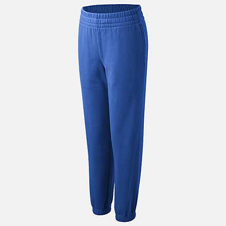 New Balance Jr NB Sweatpant, TMYP502TRY image number null