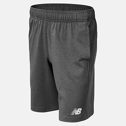 New Balance Jr NB Tech Short, TMYS555DH image number null