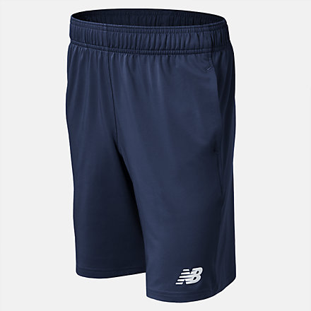 New Balance Jr NB Tech Short, TMYS555TNV image number null