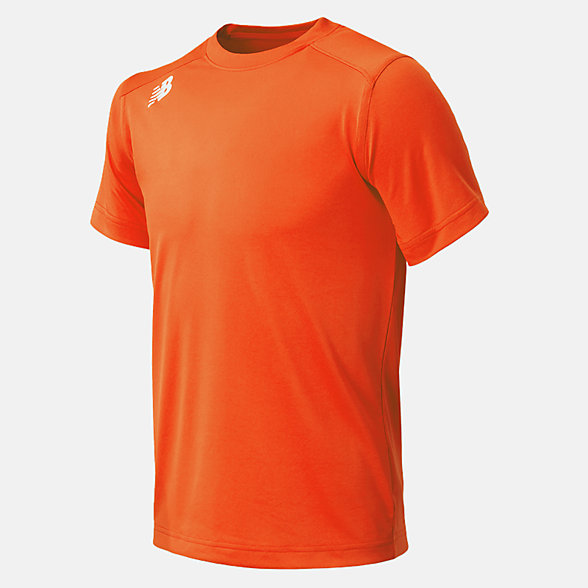 New Balance Jr NB SS Tech Tee, TMYT500TMO